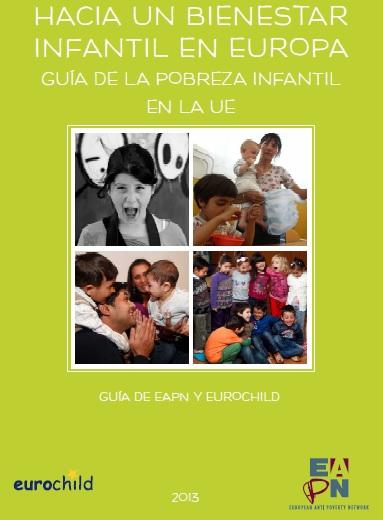 Guía pobreza infantil
