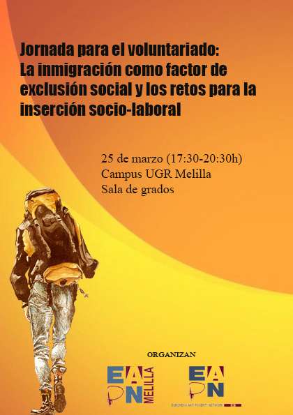parte delantera imigrantes