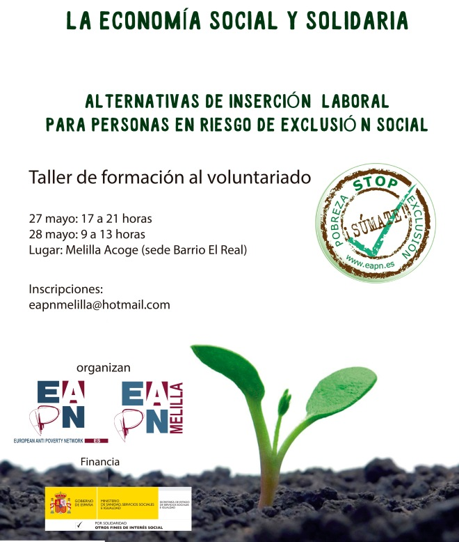 cartel eco social
